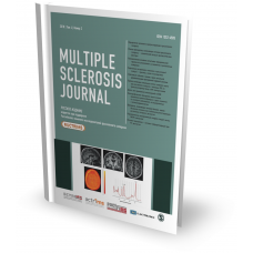 MULTIPLE SCLEROSIS JOURNAL. Русское издание